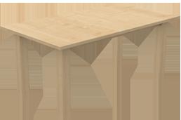 Der VELTEN Tisch